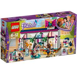 41344 - LEGO® Friends La boutique d'accessoires d'Andrea