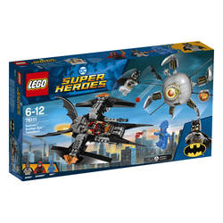 76111 - LEGO® Batman™ Revanche de Brother Eye™