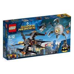 76111 - LEGO® Batman Revanche de Brother Eye