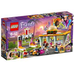 41349 - LEGO® Friends Le snack du karting
