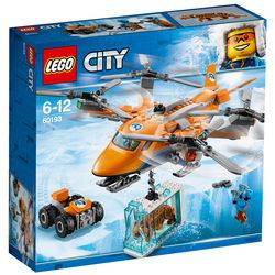 60193 - LEGO® City L'hélicoptère arctique