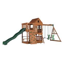 Structure de jeux Hill Crest