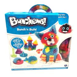Bunchems-Bunch'n Build