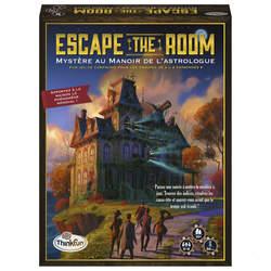 Escape the Room - Mystère au manoir de l'astrologue