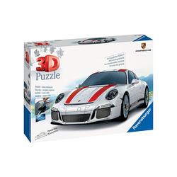 Puzzle 3D Porsche 911 108 pièces