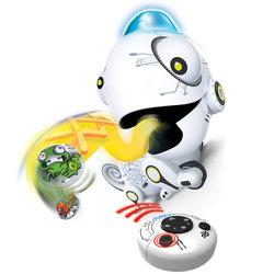 Robo-caméléon