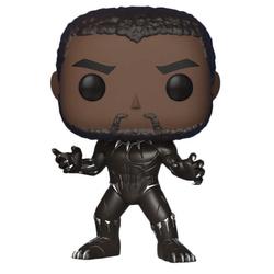 Figurine Black Panther 273 Avengers Funko Pop