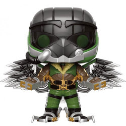 Figurine Vulture 227 Marvel Spiderman Funko Pop