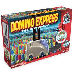 Domino Express - Track Creator