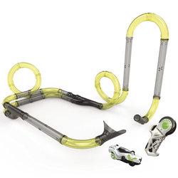 Exost Loop-Mega Racing tubes