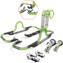 Exost Loop- Super Deluxe Racing tubes 2 joueurs