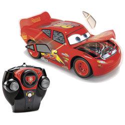 Cars 3-voiture radiocommandée crash mc queen