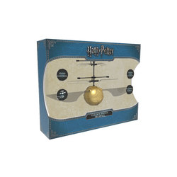 Heliball Harry Potter - Vif D'or