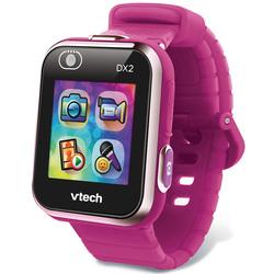 Montre Kidizoom Smartwatch Connect DX2 framboise