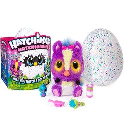 Hatchimals-Hatchibabies ponette