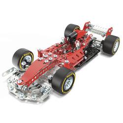 Meccano-Formule 1 Ferrari