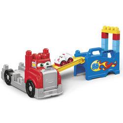 Mega Bloks - Mon camion de course