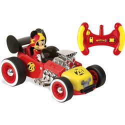 Voiture de course de Mickey radiocommandée