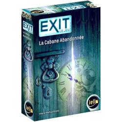 Jeu Exit la cabane abandonnée