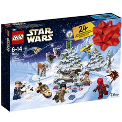 75213 - LEGO® Star Wars™ - Calendrier de l'Avent