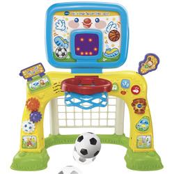 Bébé multi-sports interactif