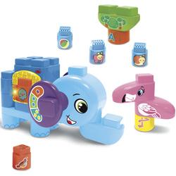 Blocs de construction Mon éléphant des découvertes - Bla Bla Blocks