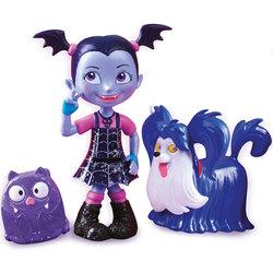 Vampirina-Blister de 3 figurines