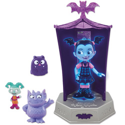 Vampirina - Coffret Chambre avec figurines