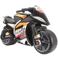 Moto électrique Wind Repsol 6V