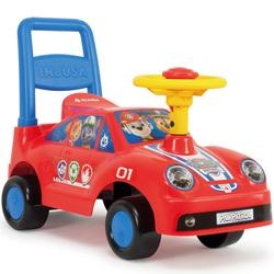 Porteur racing car Pat Patrouille