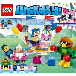 41453 - LEGO® Unikitty La fête