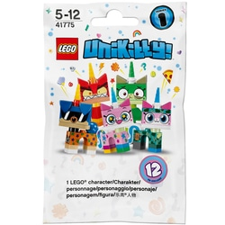 41775 - LEGO® Unikitty™ - Série 1 à collectionner