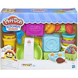 Play Doh-L'épicerie