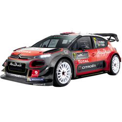 Voiture radiocommandée Citroen C3 WRC