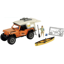 Coffret playlife camping