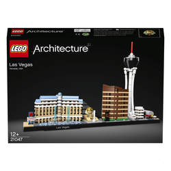 21047 - LEGO® Architecture Las Vegas