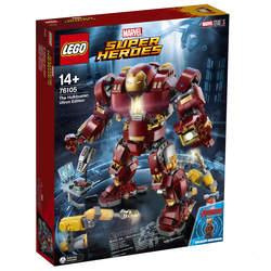 76105 - LEGO® Le super Hulkbuster Ultron Edition