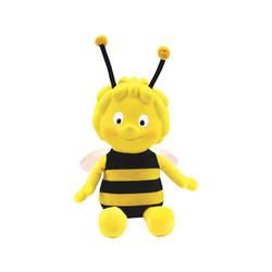 Maya l'abeille - Peluche lumineuse 34 cm
