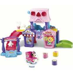 La boutique des délices Minnie Tut Tut Bolides - Disney