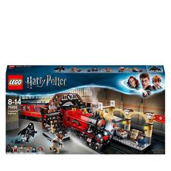 75955 - LEGO® Harry Potter Le Poudlard Express