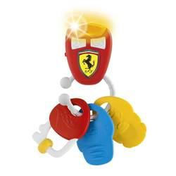 Clés électroniques Ferrari
