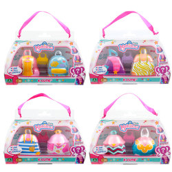 Kekilou Surprise-K Cutie 2 mini sacs
