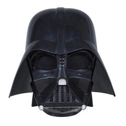 Star Wars Black Series - Casque électronique Dark Vador