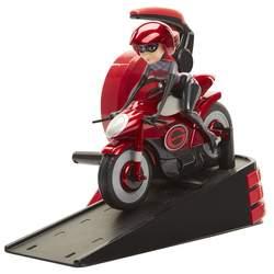 Indestructibles 2-Elastigirl et sa moto