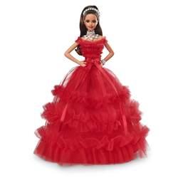 Barbie de noël 30ème anniversaire - 1