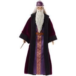 Poupée Harry Potter Dumbledore