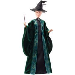 Poupée Harry Potter professeur McGonagall