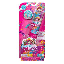 Party Pop Teenies-Crackers Surprise double