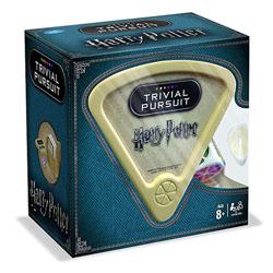 Trivial Poursuit Harry Potter de voyage
