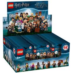71022 - LEGO® Harry Potter et Animaux Fantastiques Box 60 Minifigures